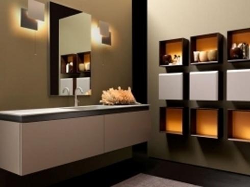 Arredamenti centri estetici for Arredamento per estetica